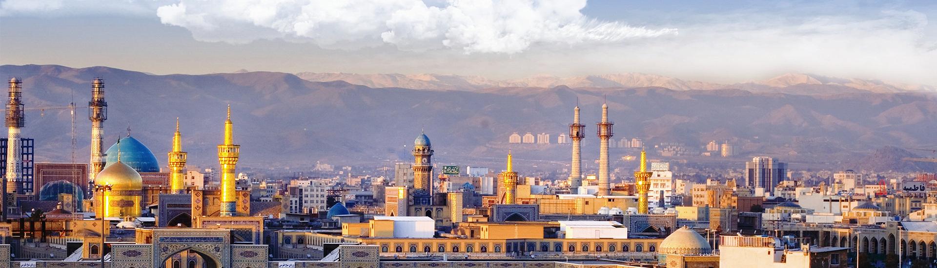 رزرو سوئیت مبله در مشهد | اسکان ثامن