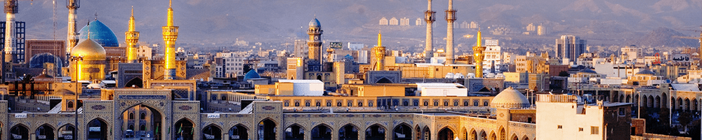 سوئیت مبله مشهد | اسکان ثامن