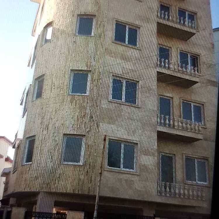 هزینه اجاره سوئیت در مشهد نزدیک حرم مبله سه خوابه - 482