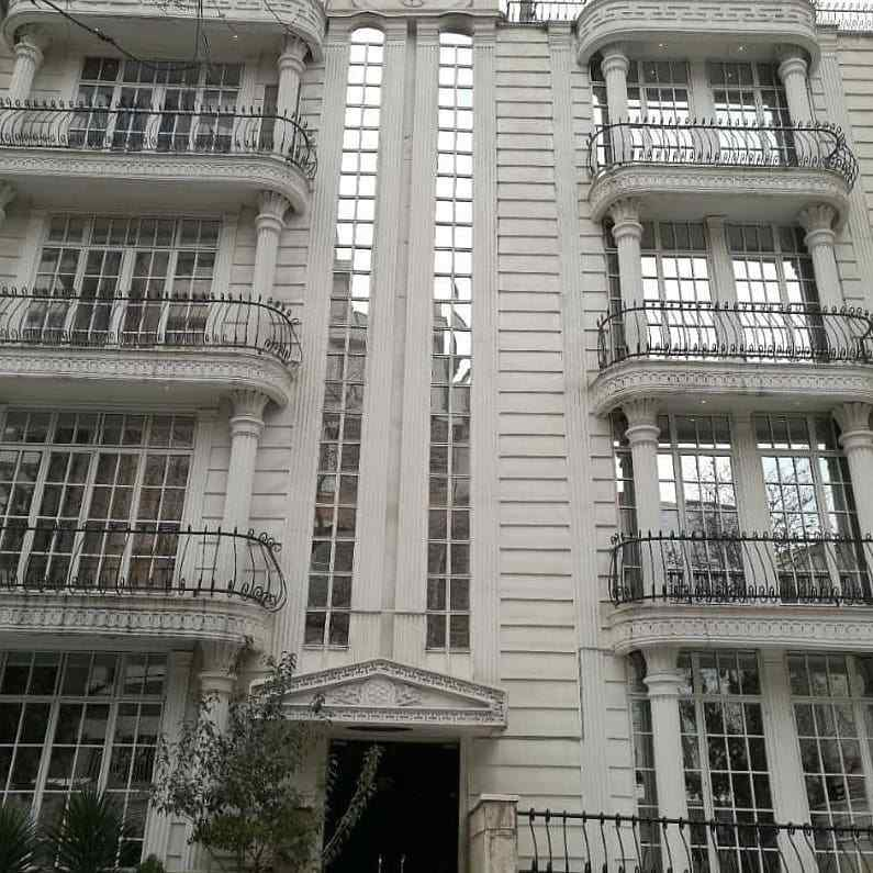 سوئیت در مشهد نزدیک حرم و خیابان طبرسی برای اجاره - 861