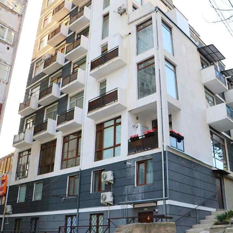آپارتمان مبله شیک در مشهد خیابان امام رضا - 778