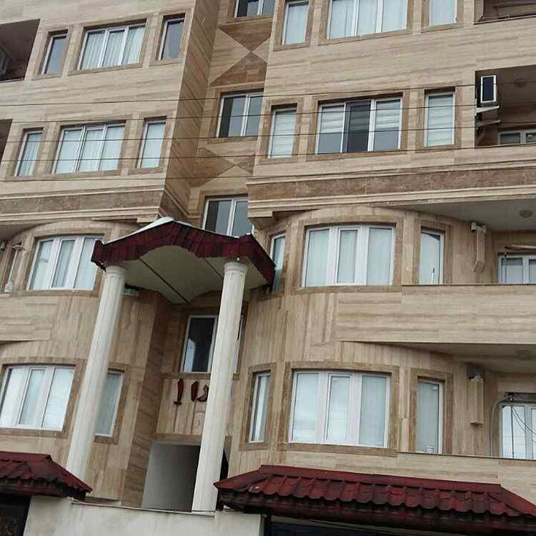 آپارتمان مبله در هفت تیر مشهد برای خانواده اجاره کوتاه مدت - 952