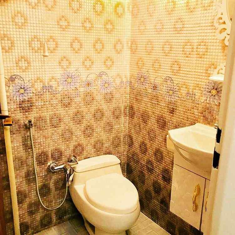 اجاره آپارتمان مبله در آبادگران مشهد برای 24 ساعت